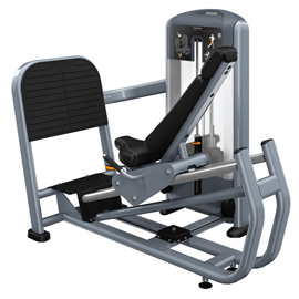 Жим ногами / Leg Press Precor DSL602