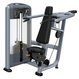 Жим от плеч / Shoulder Press Precor DSL500
