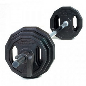 Штанга для аэробики Iron Grip Group Strength Set GS-SET