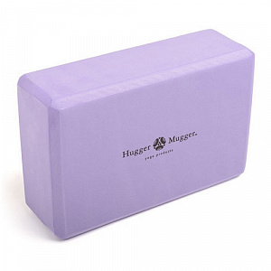"Блoк для йoги Hugger Mugger Foam Block 3"" FB-3"