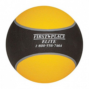 Медицинский мяч Perform Better First Place Elite Medicine Balls (2,7 кг)