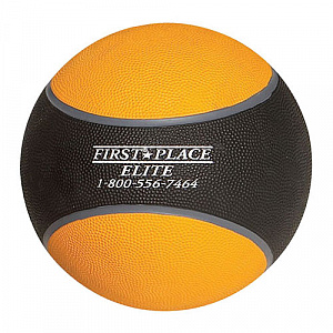 Медицинский мяч Perform Better First Place Elite Medicine Balls (4,5 кг)