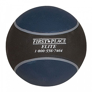 Медицинский мяч Perform Better First Place Elite Medicine Balls (3,6 кг) 2613