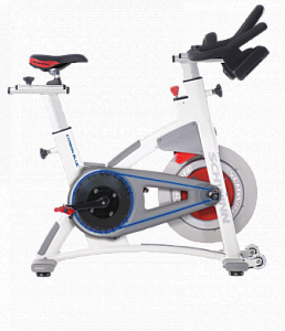Сайкл Schwinn AC Performance Plus. Carbon Blue Belt