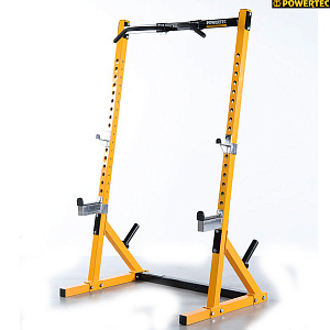 Станция (скамья, стойка, опция)  Powertec Half Rack WB-HR14