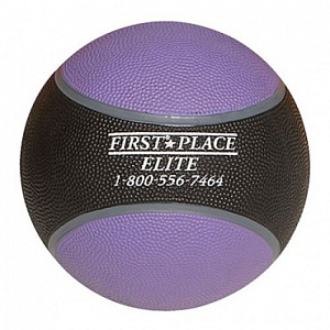 Медицинский мяч Perform Better First Place Elite Medicine Balls (0,9 кг) 2610